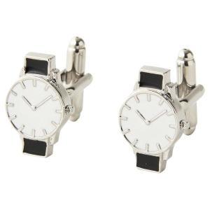 茶谷産業 カフスボタン 腕時計 700-001 087-T017|joyfulgame