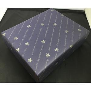 包装紙  ミッドナイトブルー  OS-14928 joyfulgame