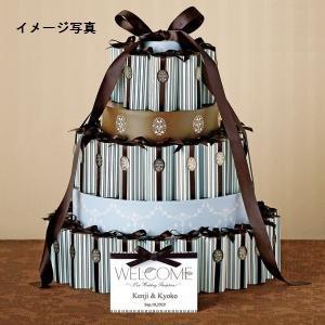 ショコラノワール (ハートクランチ) ウエルカムオブジェ 45個セット 20-1147|joyfulgame