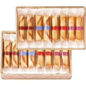 ゴンチャロフ コルベイユ 焼菓子詰合せ AJJJ 2211-022