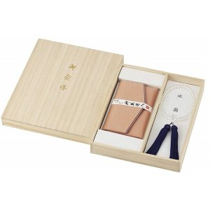 女性用京念珠 本水晶京念珠&念珠袋セット 401-1007 joyfulgame