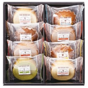 スウィートタイム 焼き菓子セット BM-BO 7018-024|joyfulgame