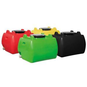 園芸、家庭菜園用に 飲料水用に 運搬時にタンクが移動しないように ロープ掛けができます   サイズ ...