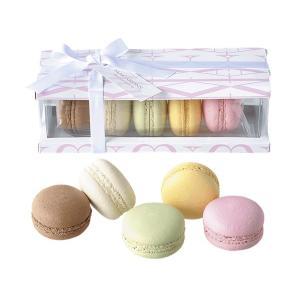 """★マカロンは、丸い形をした""""プチガトー""""とも称され、今やフランス菓子の代表的な存在です。クッキーに似..."""