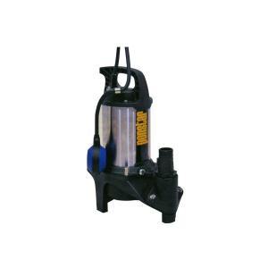代金引換不可 工進 汚水用 ステンレス 水中ポンプ ポンスター PZ-540A (50Hz)|joyfulgame