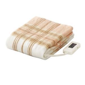 140×80cm 丸洗いOK 椙山紡織 電気敷毛布 電気毛布 丸洗いOK 140×80cm SB-S102|joyfulgame