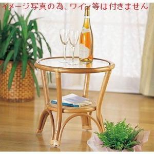 ガラステーブル/センターテーブル/テーブル 単品 ブラウンカラー T31 T-31|joyfulgame