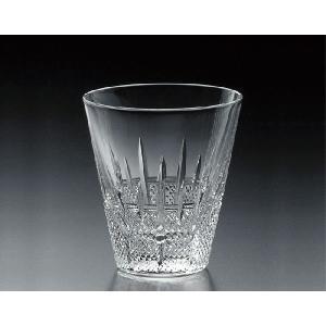 カガミクリスタル ロックグラス T558-1521|joyfulgame