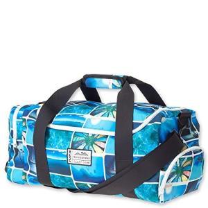 KAVU Jump Start Backpack, Busy Livin, One Size