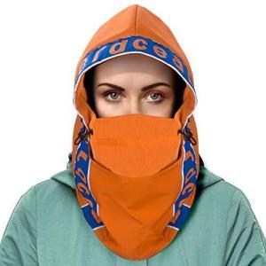 ZERDOCEAN バラクラバ フリース スキーマスク 帽子 冬用 防風 フード サイクリング 防水...