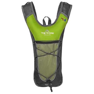 TETON SPORTS Trailrunner 2 Liter Hydration Backpac...