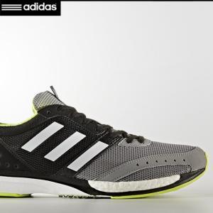 ポイント5倍 (ランニングシューズ メンズ)アディダス(adidas) アディゼロ 匠練 ブースト3 (ADIZERO TAKUMI REN BOOST3) BA8230(取寄)|joyfulsports