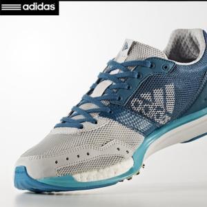 ポイント5倍 (ランニングシューズ メンズ)アディダス(adidas) アディゼロ 匠練 ブースト3 (ADIZERO TAKUMI REN BOOST3) BA8231(取寄)|joyfulsports