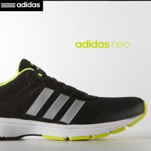 ポイント5倍 (ランニング シューズ メンズ)アディダス(adidas) neo クラウドフォーム VSシティ (CLOUDFOAM VSCITY) AQ1340(取寄)(スニーカー)|joyfulsports