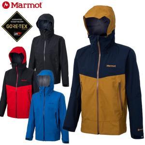 マーモット メンズ ジャケット Comodo Jacket コモドジャケット GORE-TEX ゴア...