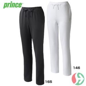 セール!(テニスウェア レディース)プリンス(Prince) ロングパンツ WL7643(テニス レディースウエア)|joyfulsports