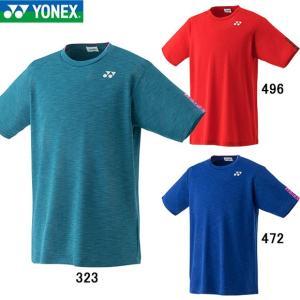 超特価! ヨネックス バドミントン ウェア テニス YONEXユニゲームシャツ10304 取寄