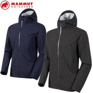 マムート メンズ ジャケット Albula HS Hooded Jacket AF Men 1010...