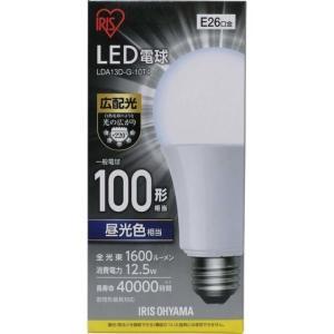 LED電球 E26 広配光タイプ 100W形相当 LDA13D-G-10T4 昼光色 4個セット アイリスオーヤマ|joylight|04