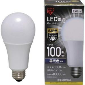 LED電球 E26 広配光タイプ 100W形相当 LDA13D-G-10T4 昼光色 4個セット アイリスオーヤマ|joylight|05