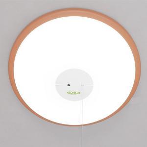 (在庫処分)訳あり LEDシーリングライト 8〜10畳 調光 プルスイッチ 4400lm CL8D-WP-R-RY アイリスオーヤマ|joylight|04