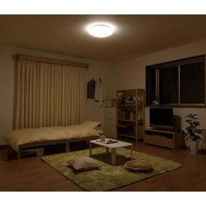 シーリングライト LED 8畳 調光 CL8D-4.0V 照明器具 天井 アイリスオーヤマ joylight 04