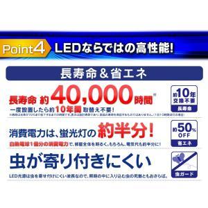 シーリングライト LED 6畳 CL6D-5.0E 調光 天井照明 器具 電気 メーカー5年保証 一人暮らし おしゃれ 新生活|joylight|07