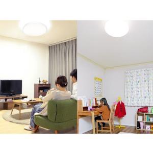 LEDシーリングライト 12畳 シーリングライト led 天井 メタルサーキットシリーズ シンプル調光 CL12D-6.0 アイリスオーヤマ|joylight|04