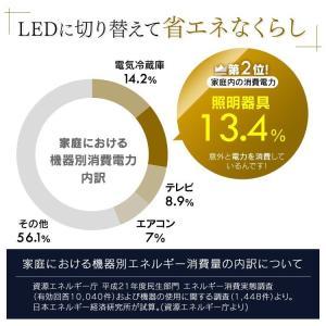 LEDシーリングライト 12畳 シーリングライト led 天井 メタルサーキットシリーズ シンプル調光 CL12D-6.0 アイリスオーヤマ|joylight|09
