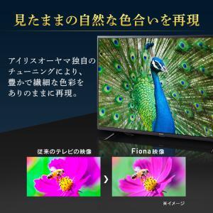 テレビ 40型 液晶テレビ 40インチ 新品 本体 フルハイビジョン アイリスオーヤマ 40FB10P|joylight|02