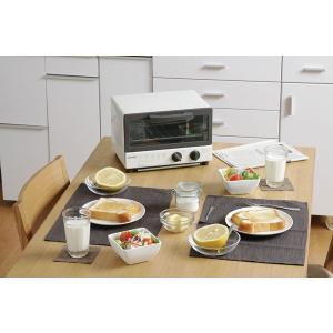 オーブントースター OTR-100C ホワイト アイリスオーヤマ|joylight|02