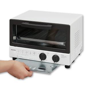 オーブントースター OTR-100C ホワイト アイリスオーヤマ|joylight|04
