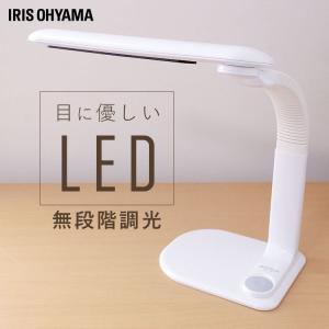LED デスクライト デスクスタンド スタンドライト 照明 机  おしゃれ LDL-501 アイリスオーヤマ (あすつく)|joylight