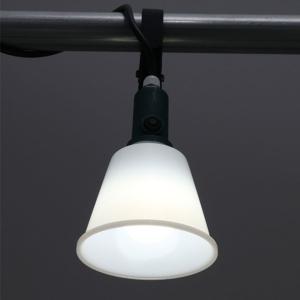 投光器 作業灯 クリップライト e26 屋外 防水 業務用 ライト ワークライト 照明 オフィス 工場 現場 作業灯 災害 防災 アイリスオーヤマ ILW-43GB2|joylight|02