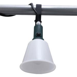 投光器 作業灯 クリップライト e26 屋外 防水 業務用 ライト ワークライト 照明 オフィス 工場 現場 作業灯 災害 防災 アイリスオーヤマ ILW-43GB2|joylight|04