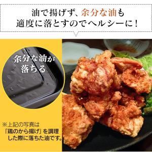 コンベクションオーブン オーブントースター スチーム ノンフライ オーブン トースター 4枚 FVC-D15B-S アイリスオーヤマ(あすつく)|joylight|04