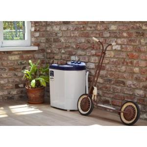 二槽式洗濯機 洗濯機  マイセカンドランドリー TOM05 コンパクト|joylight|03