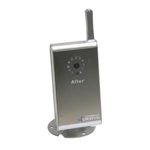 増設用無線カメラ 屋内タイプ(非防水) AT-2511TX キャロットシステムズ|joylight