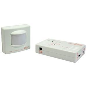 センサー自動録画ユニット AS-100 キャロットシステムズ|joylight