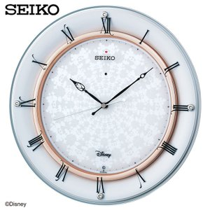 掛時計 FS501W セイコー