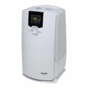 加湿器 ハイブリット加湿器 4L ホワイト JH-403 ホワイト TEKNOS