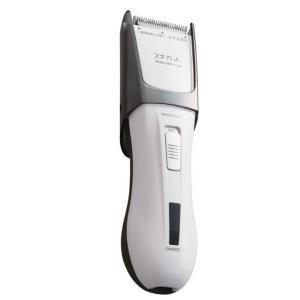 バリカン 散髪 電気 メンズヘアカッター 家庭用散髪器TC396 W ホワイト テスコム|joylight
