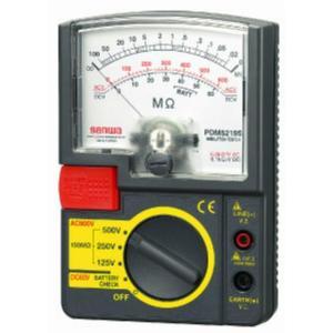 絶縁抵抗計 PDM-5219S-P 三和電気計器|joylight
