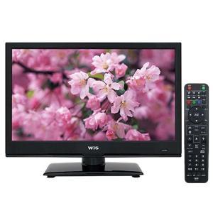 16V型DVD内蔵地上デジタルTV ブラック テレビ ビデオ TLD-16HDV WIS
