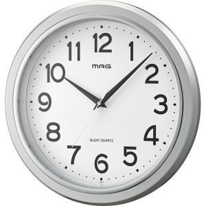 MAG掛時計 壁 時計  W-648 SM-Z ノア精密...