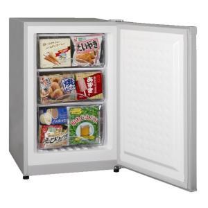 冷凍庫 家庭用 アップライト直冷式冷凍庫 86L MA-6086 三ツ星貿易 (代引不可) joylight