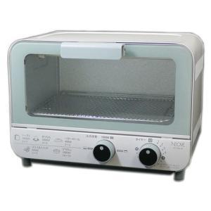 オーブントースター トースト パン 焼く NTT9A-W NEOVE (D)|joylight