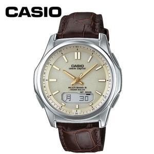 腕時計 電波腕時計 電波時計 ソーラー 時計 WVA-M630L-9AJF カシオ (D)|joylight
