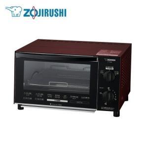 オーブントースター 象印 こんがり倶楽部 RZ マッドレッド ETGB30 ZOJIRUSHI|joylight