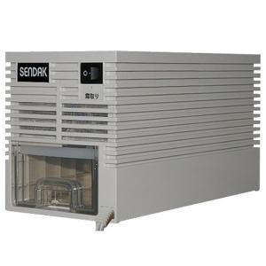 下駄箱用 コンパクト 除湿器 QS-10SL センタック|joylight
